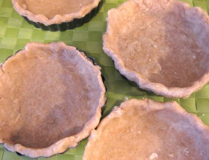 Abby pie recipe