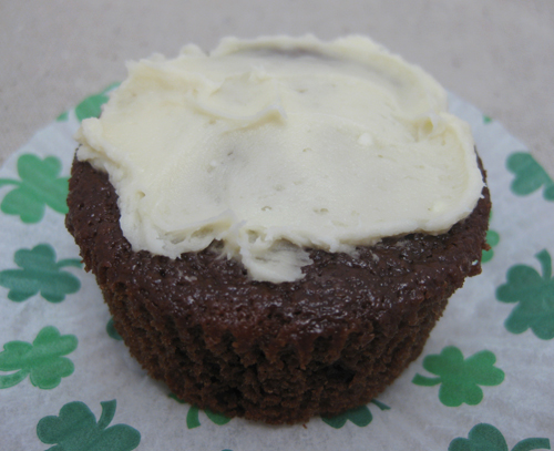 saint patricks day recipe