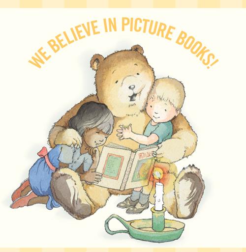 picture book campaign