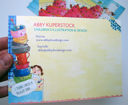 abby kuperstock