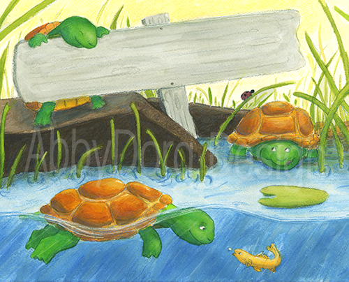 TurtlePond_blog
