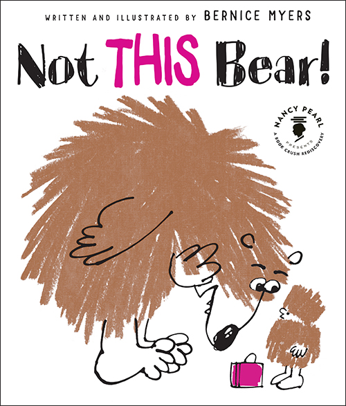 picture book by Bernice Myers