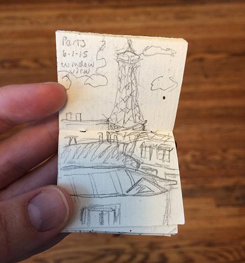 TinySketch_Paris
