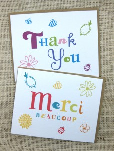 handmade custom cards