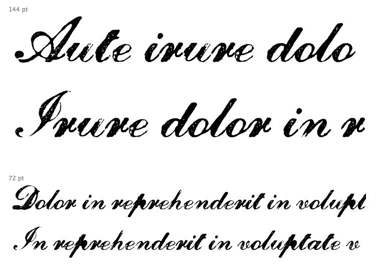 Fonts | AbbyDora Design