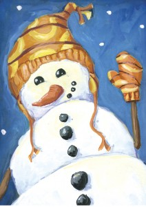 Abbydora design children's illustration