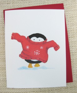 abbydora funny holiday cards