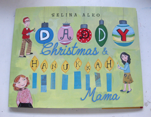 holiday picture book