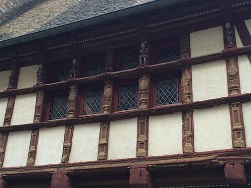 Dinan House