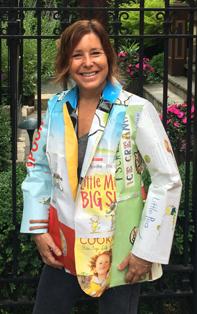 Rosenthal book jacket jacket