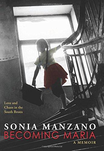 memoir by Sonia Manzano