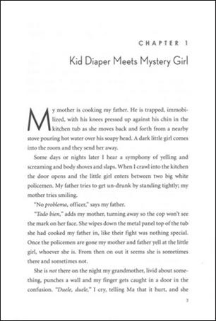 YA book design by AbbyDora Design, LLC